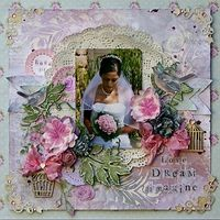 A Project by Svetlana Austin from our Scrapbooking Gallery originally submitted 08/30/13 at 03:22 AM