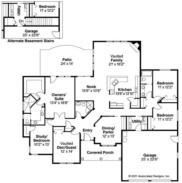 65 best great floor plans images on pinterest | plan plan, house