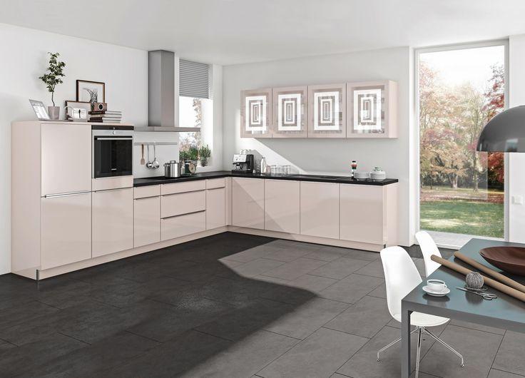 Einbauküche von DIETER KNOLL Einbauküchen Pinterest 30th - einbauküchen für kleine küchen