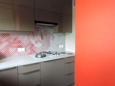 Mieszkanie prywatne - Sosnowiec - Kuchnia