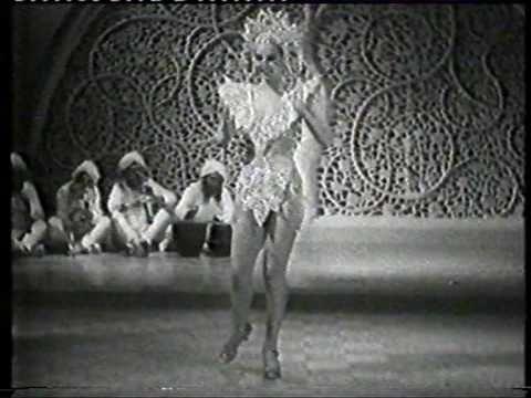 "Jessie Matthews - ""It's Love Again"" ('36) - exotic dance number"