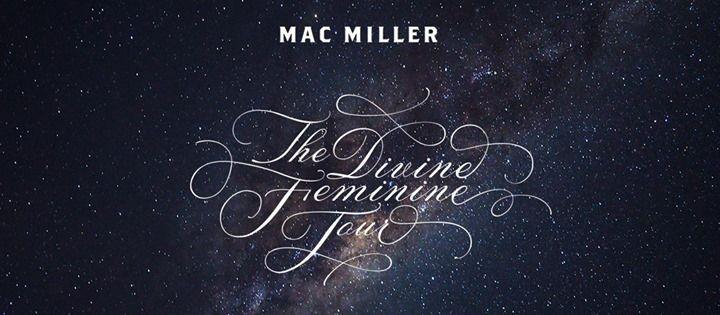 #FOEAUSTIN Mac Miller - The Divine Feminine Tour - Austin, TX - http://fullofevents.com/austin/event/mac-miller-the-divine-feminine-tour-austin-tx-2/