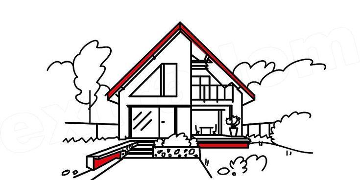 Projekty domów jednorodzinnych w nowoczesnym stylu - przeczytaj nasz artykuł na ten temat.