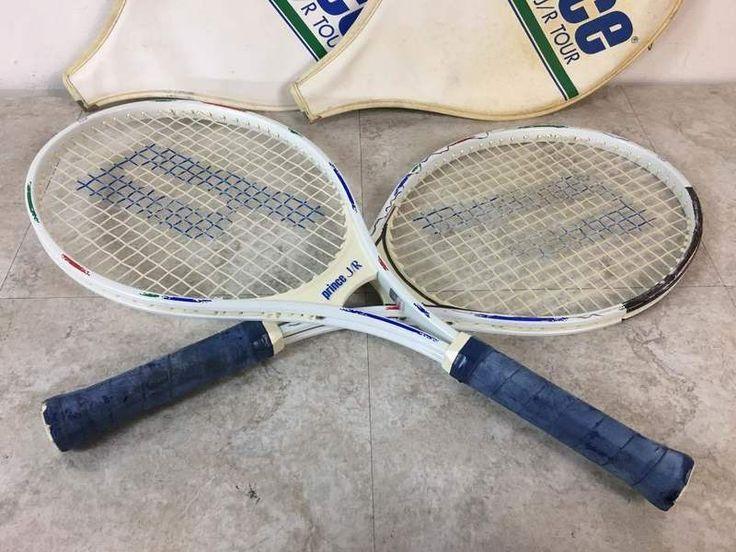 Prince Tennis Racquets