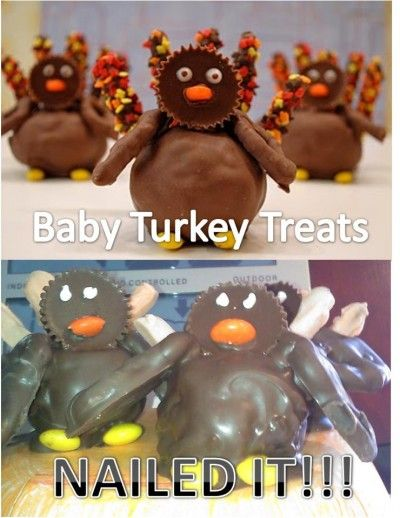 """i don't know what I find these """"nailed it"""" craft fails so hilarious, but i'm crying with laughter"""