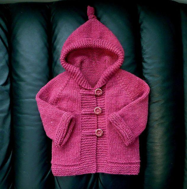 Ravelry: sofiecat's Ducky hoodie
