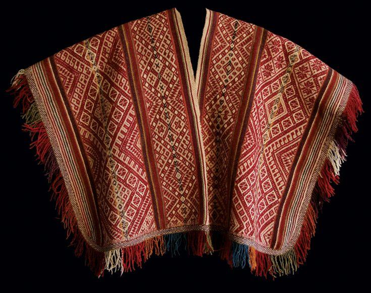 Nilda Callanaupa and CTTC work to preserve Peruvian textile traditions