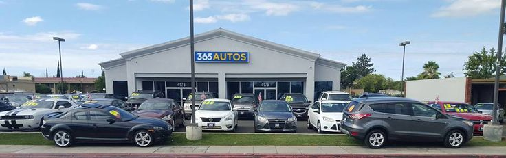 Capitol Heights Car Dealerships