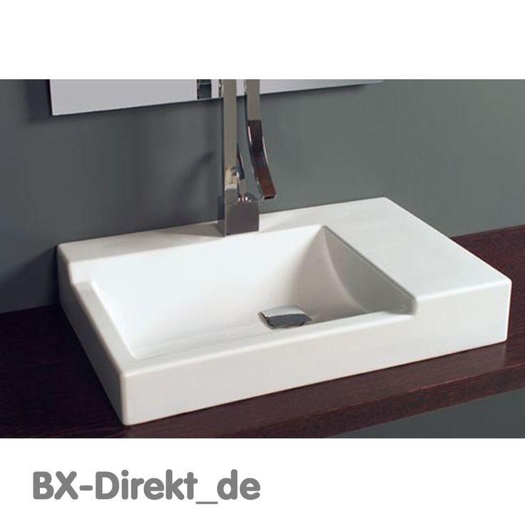 Die besten 25+ Waschtisch Ablage Ideen auf Pinterest - keramik waschbecken k che