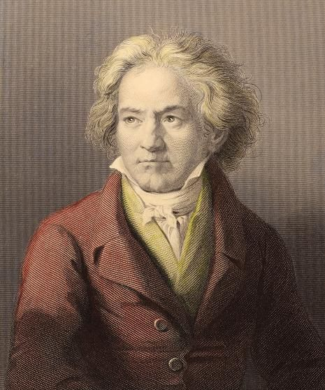 the classical works and the life of ludwig van beethoven On beethoven's birthday many of beethoven's works are woo 63 courtesy of the imslp/petrucci music library ludwig van beethoven in 1803 courtesy of the.