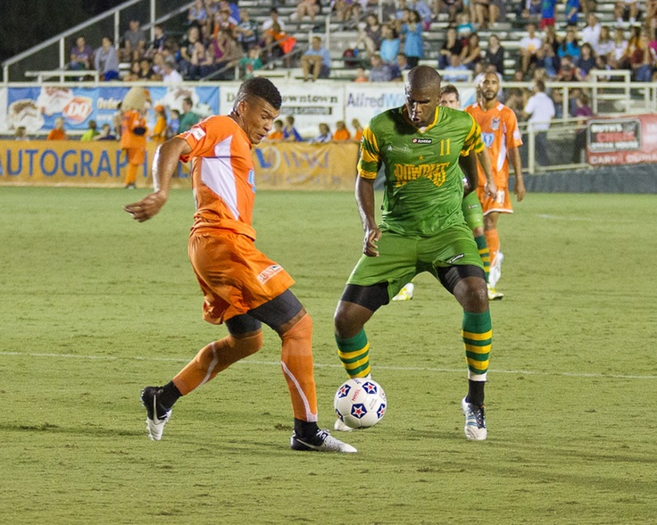 Tampa Bay Rowdies Soccer
