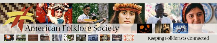 Journal of American Folklore - American Folklore Society. Folklore was one of the greatest things I studied in Anthropology. You can learn a lot about a people through their stories.