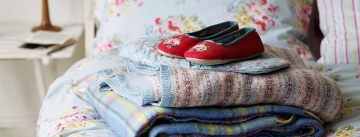 Cath Kidston Outlet | Cath Kidston Bags, Wallpaper & Fabric • Kildare Village