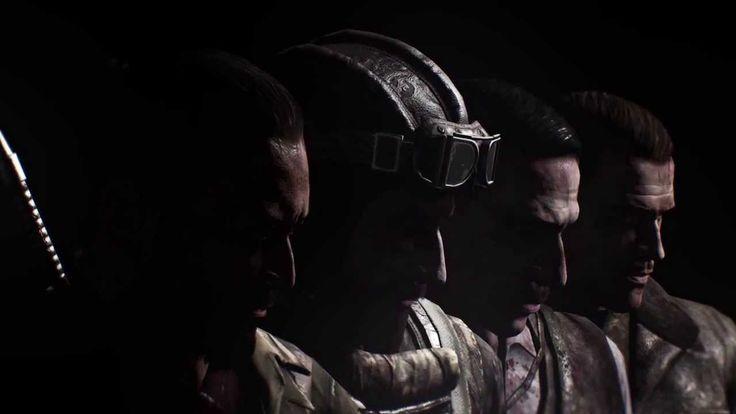 "Black Ops 2 - New Zombies DLC 4 ""Origins"" Trailer - ""APOCALYPSE"" BO2 Map..."