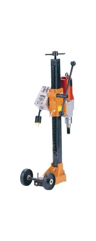 Diamond Products 01806 Core Bore M-1 Anchor Drill Stand Assembly Only Power Tool Accessories Drill / Driver Accessories Stands