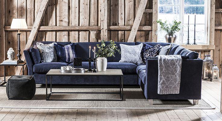 Home&Cottage - Balder sofa
