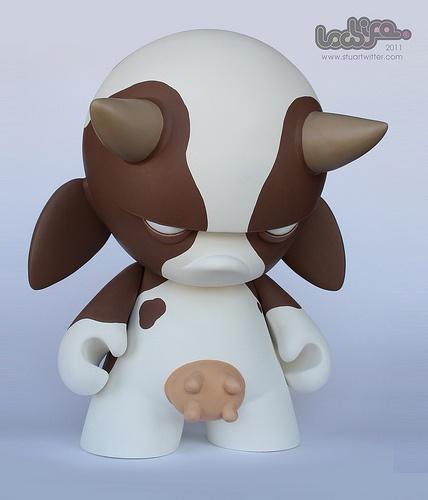 Cow Logic 1 (by Stuart Witter)