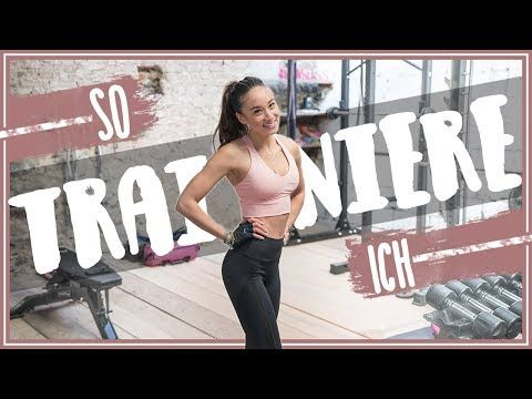 Meine 360 Grad Fitness Routine – FOLLOW MY WORKOUT  Video  Description Heute nehme ich euch mit zu meiner derzeitigen Trainingsroutine. Ihr könnt mich in meinem GYM sehen und ich zeig euch was ich wofür trainiere. Kommt in das BodyShape-Team ►►► Meine Kamera:  Mein Kochbuch**:  Mein BodyFoo...
