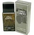 CARLO CORINTO By Carlo Corinto For Men EAU DE TOILETTE SPRAY 6.7 OZ by Carlo Corinto. $54.45. FRAGRANCES. 6.7. Launched by the design house of Carlo Corinto in 1984, CARLO CORINTO by Carlo Corinto is classified as a flowery fragrance. This masculine scent posesses a blend of: moss and woods with a rich aroma of ambergris. It is recommended for casual wear.