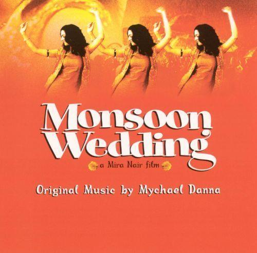 Monsoon Wedding [CD]