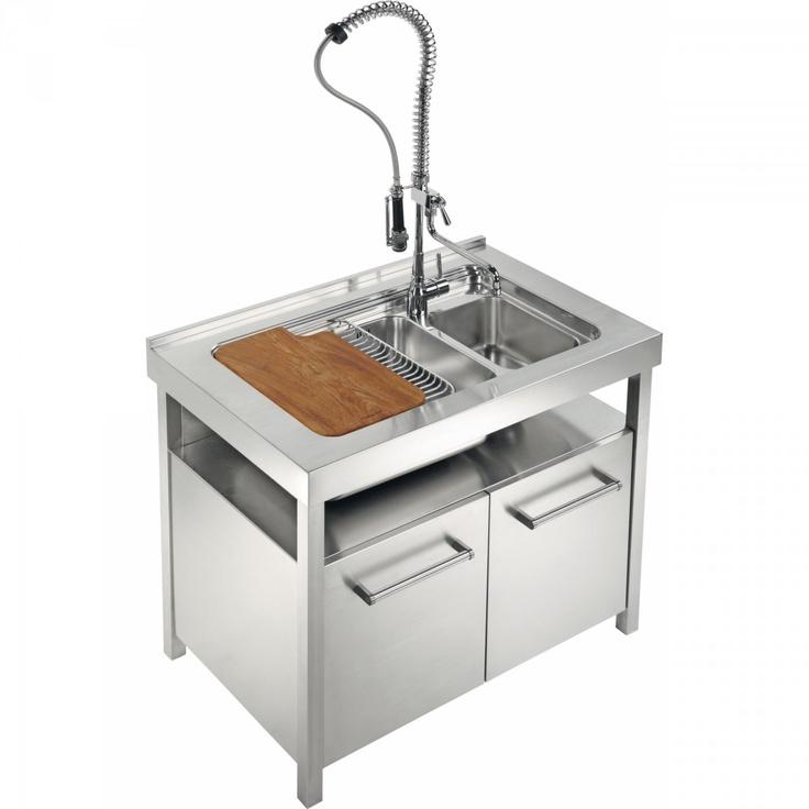 110 best Cucine images on Pinterest | Beautiful kitchen, Chalet ...