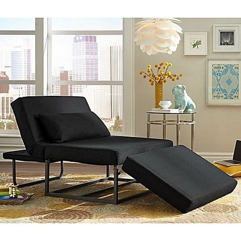 Chair Chaise Lounger And Ottoman The Barlow Otto Kube