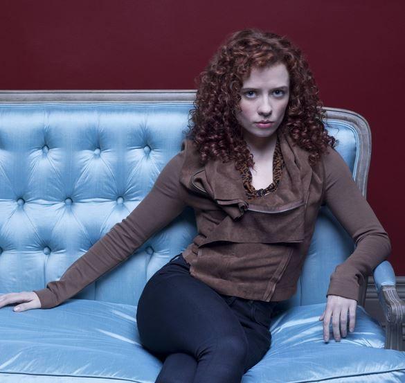 Lara Jean Chorostecki Hair 17 Best images about L...