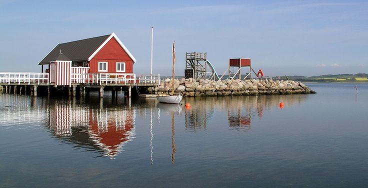 Holbaek, Denmark