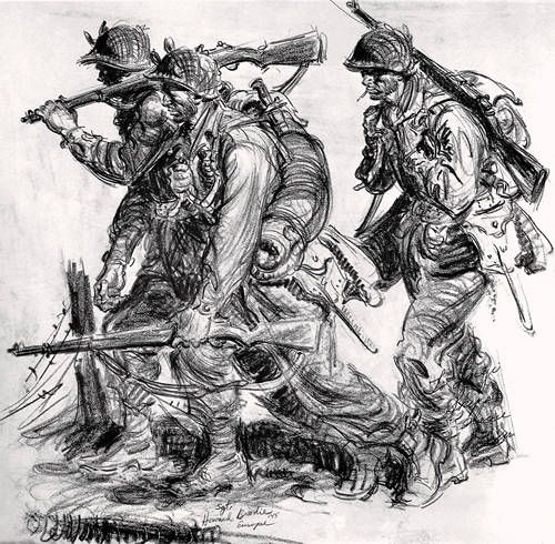 17 Best Images About WW2 Comics On Pinterest