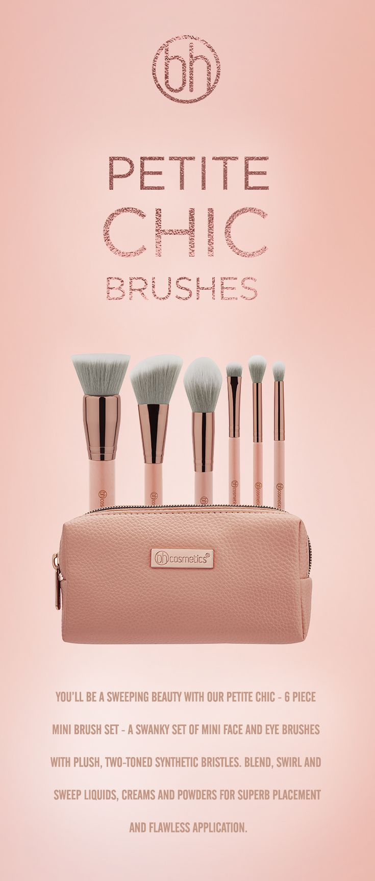 e8b6d42de4be1 Makeup Brushes Cheap · JUST LAUNCHED!🙌 Chic is a state of mind