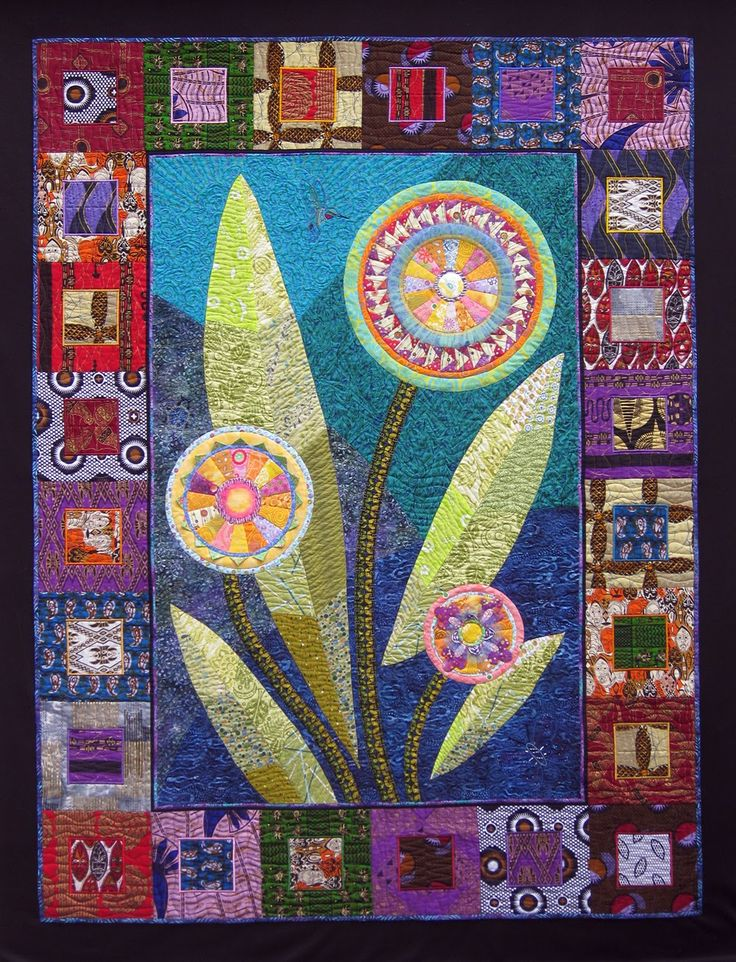 495 best images about Dresden plate quilts on Pinterest Dresden quilt, Free pattern and Mini ...