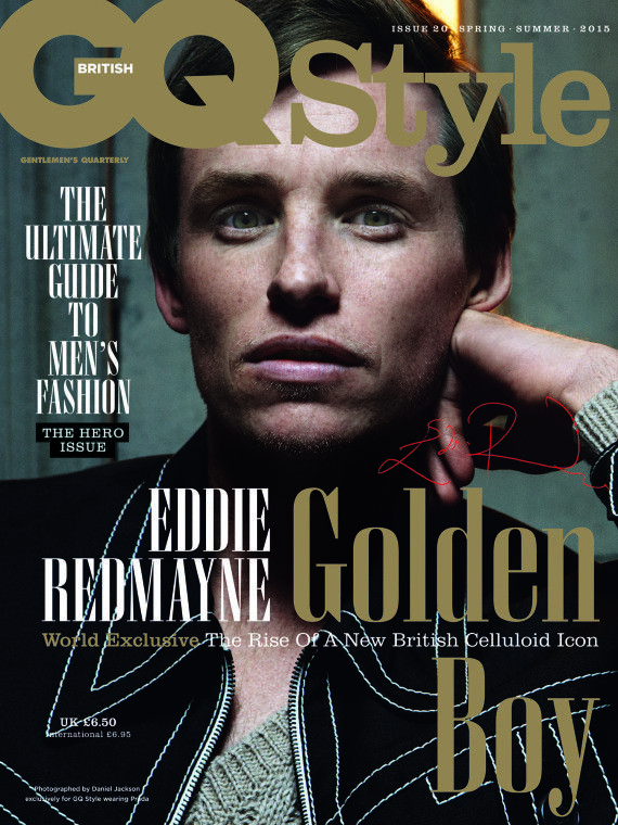 See the full shoot in the spring summer issue of GQ Style, on sale Thursday 19th March.