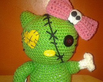 17 Best images about Crochet~Amigurumi on Pinterest ...