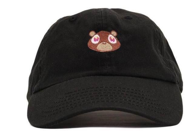 Ye Bear Dad Hats  d0a1d4c45d43