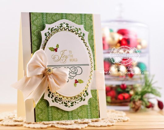 170 best images about cards becca on pinterest vintage for Elegant christmas card ideas