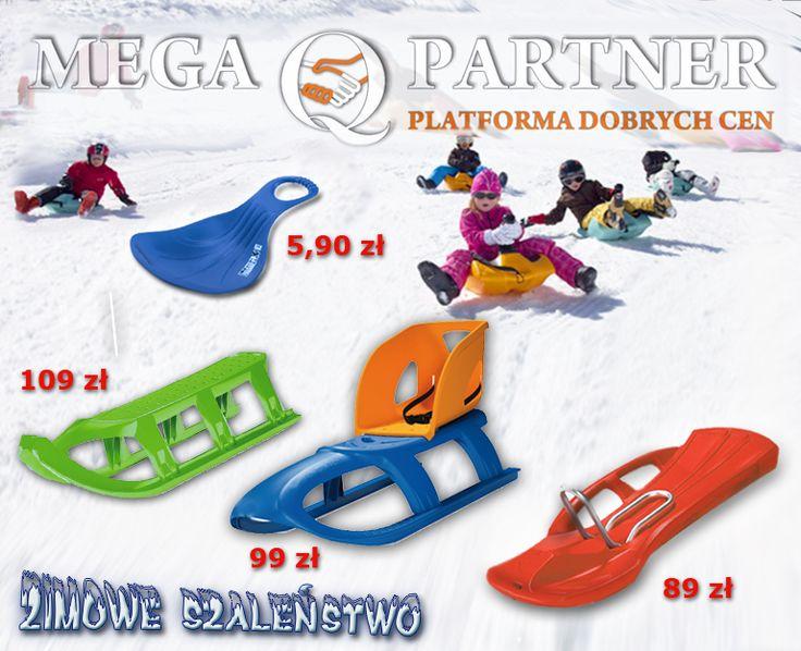 Mega Partner - Platforma Dobrych Cen przygotował się na nadejście zimy... A Ty??