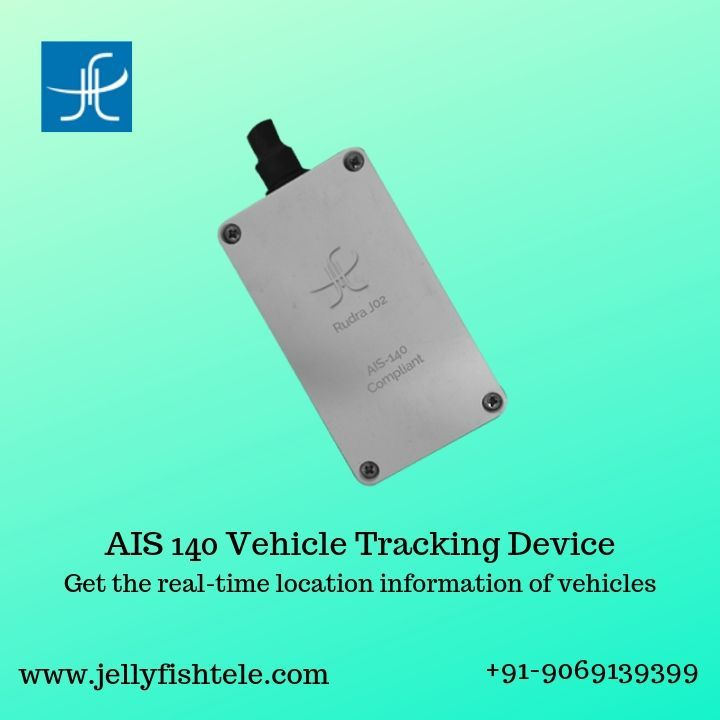 Now drive safe with our GPS vehicle tracking device RUDRA