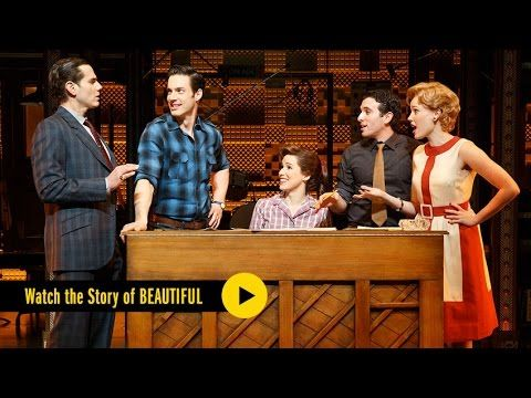 About The Show | BEAUTIFUL - THE CAROLE KING MUSICAL