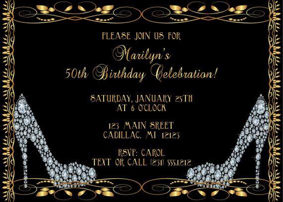 50 birthday party invitations purplemoon 50 birthday party invitations 50 birthday party invitations ideas 50 birthday party invitations filmwisefo Image collections