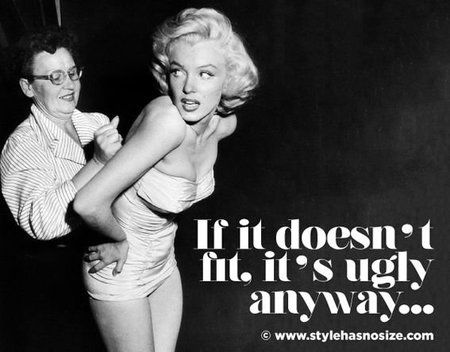Marilyn Monroe #inspiration #innerbeauty #beauty - bellashoot.com