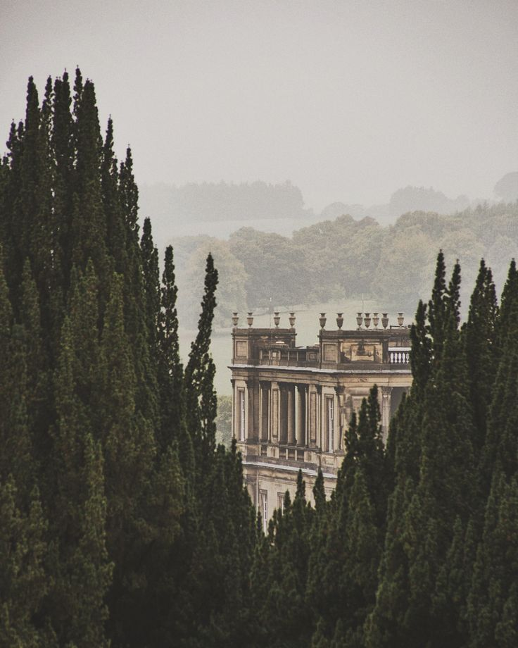 diamondss-r-foreverr:  mfatti:  Chatsworth House, Derbyshire, England