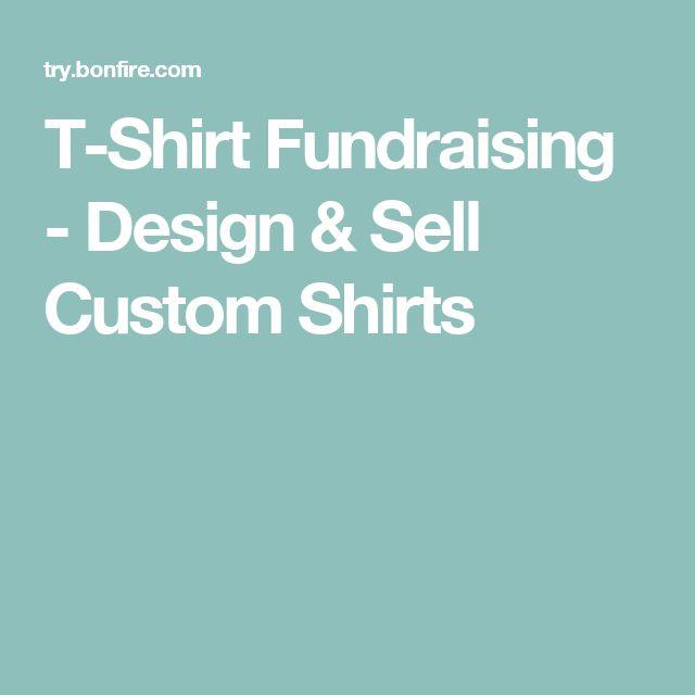duh!! twloha style!!! haha T-Shirt Fundraising - Design & Sell Custom Shirts