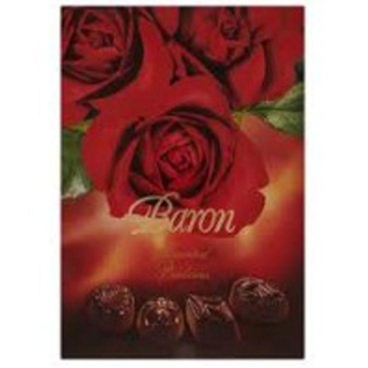 Σοκολατάκια baron assorted pralines