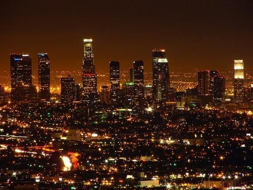 L.A I need to experience the West coast for once. NYC is my city, but LA is waiting to be explored!