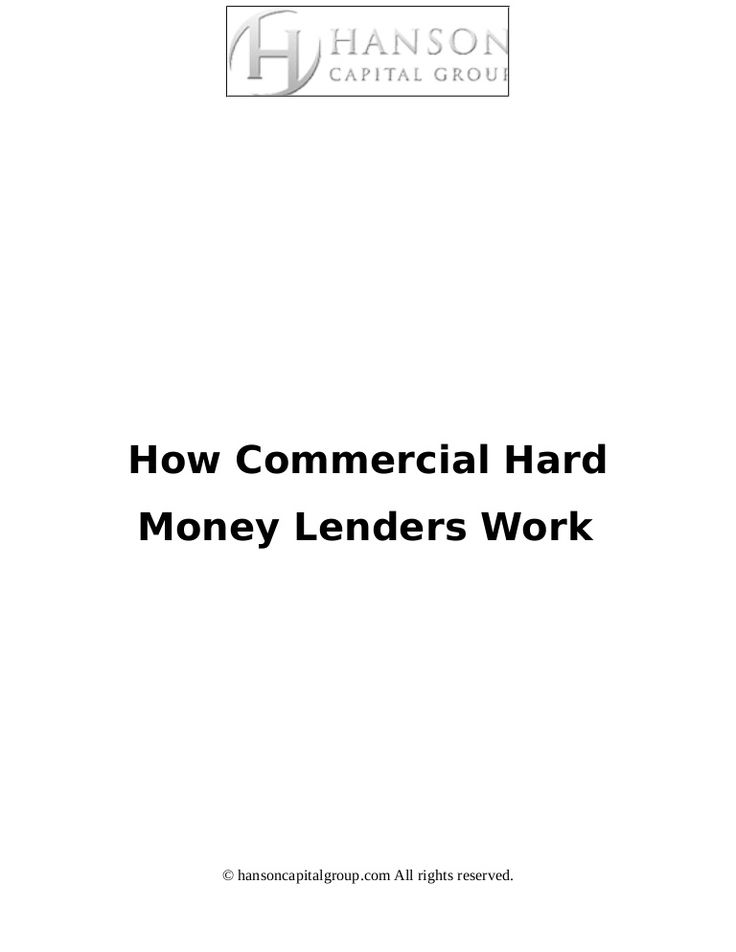 HCG is a trustworthy solution when it comes to finding private money lenders for real estates. With HCG obtain quick approval for hard money commercial loans in Phoenix.