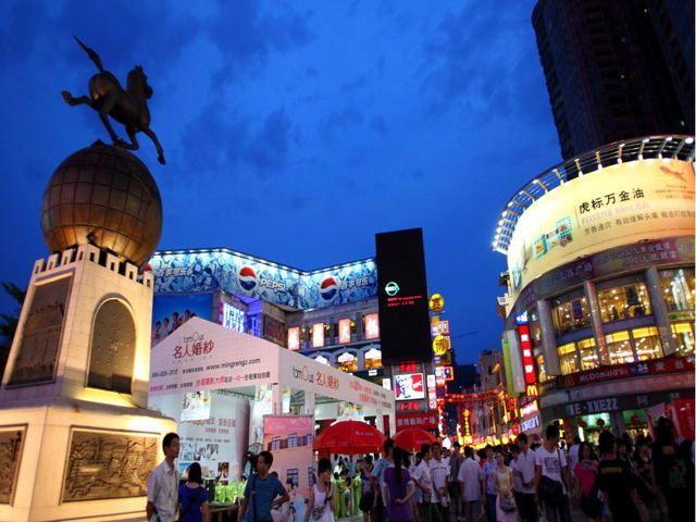 Where to shop in Guangzhou - Guangzhou Shopping Mall, Shopping Center and Wholesale Markets, Guangzhou Shopping Tours
