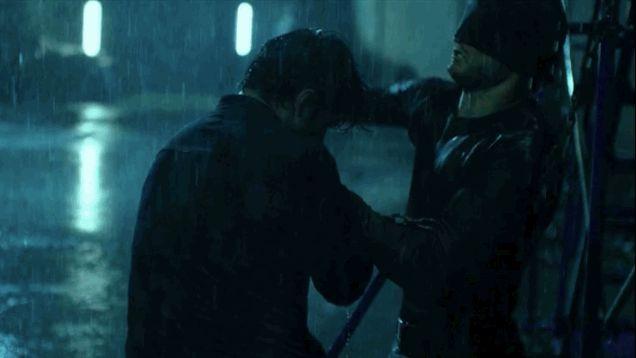 Gah, I love this show!! #Daredevil