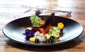 Saint Crispin will be joining Taste of Melbourne 2013 for the Saturday sessions to showcase their delicious tasting menu  No 300 Smith Street, Collingwood, 3066 Chef: Scott Pickett & Joe Grbac