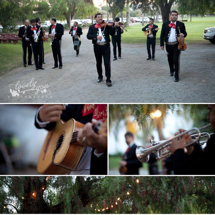 Morgan Hill Wedding Mariachi Band