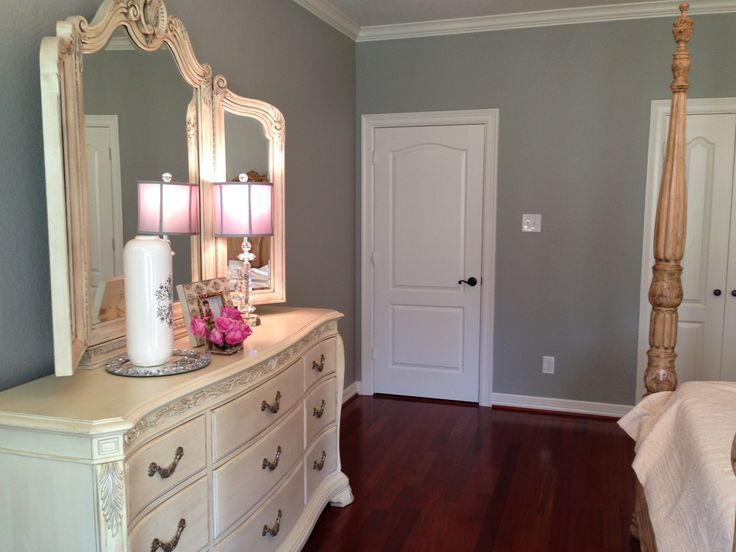 16 Best Rooms Painted In Bm Quot Silver Fox Quot Images On